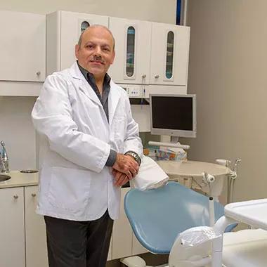 Dr. Maher Naji